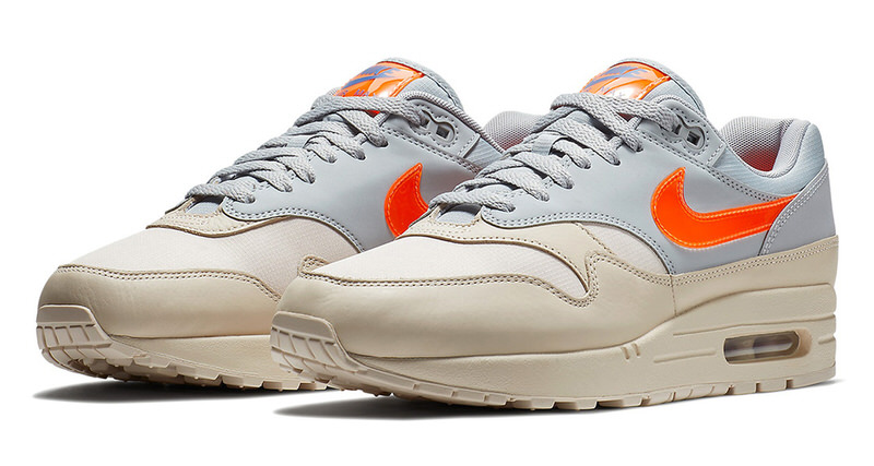 "sports shoes 147f8 d01fe Nike Air Max 1 ""Desert Sand""    Coming Soon"