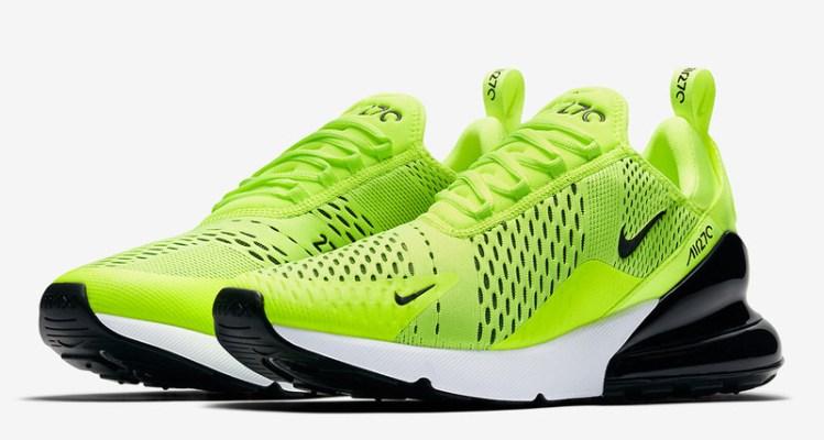 16b929c39 Nike Air Max 270