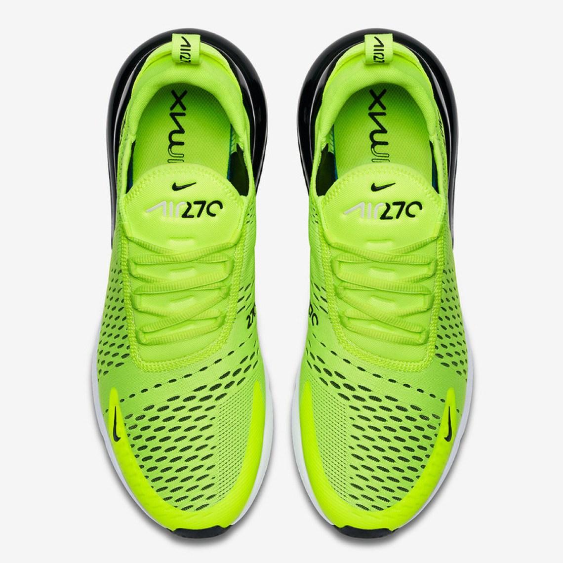 """Nike Air Max 270 """"Volt"""""""