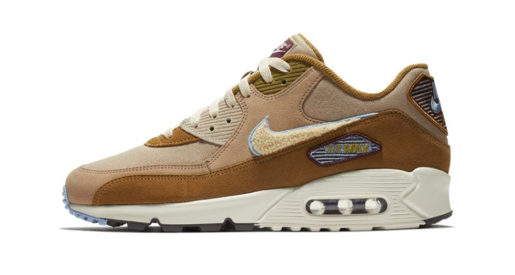 best loved 49182 8fa03 Nike Air Max 90 PRM