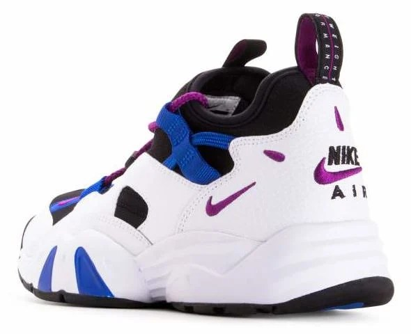 d815e04f0472 Nike Air Scream LWP Releases in Huarache Hues