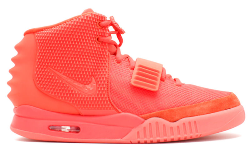 ff6550af2 orange yeezy laces ADIDAS Yeezy Boost 350 orange yeezy laces black V2 Shoe  ...