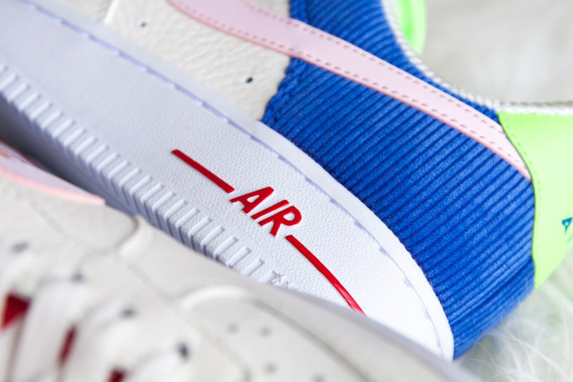 193c03571c6770 Pairs are available now at Livestock. Nike Air ...