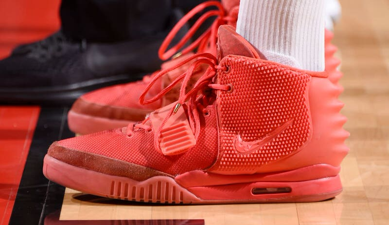 2 Five Red Ago Today Air Years Released Yeezy October The Nike SpzMqUVG