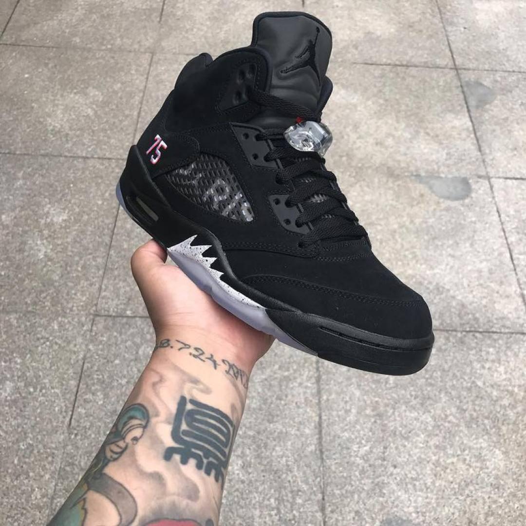 db5a01e8300 Air Jordan 5