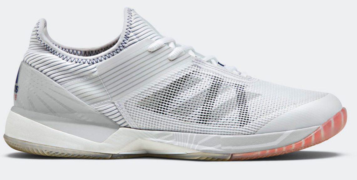 Palace x adidas Tennis Ubersonic 3