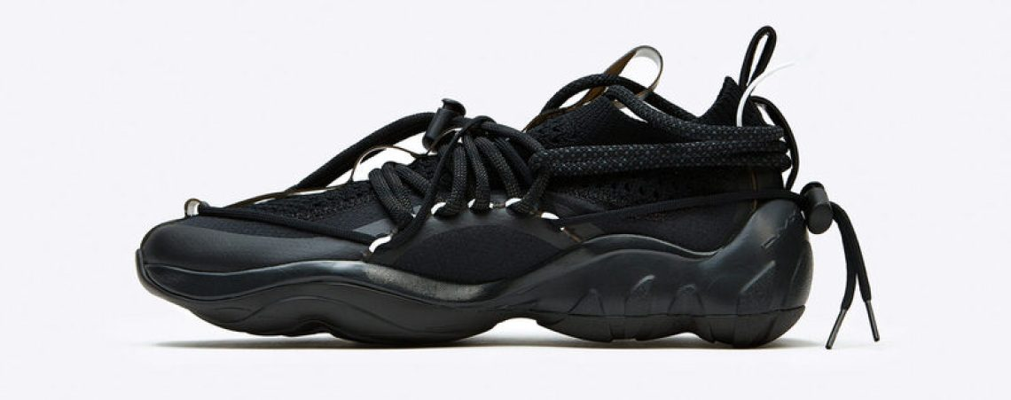 c6947ce8fb28e3 Pyer Moss X Reebok ȁ 名款 Dmx Fusion 1 Experiment ĺ 相 €  Nowre现客