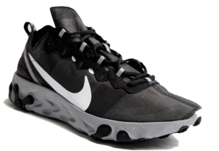 2279c52098c2 Nike React Element 55 Holiday 2018