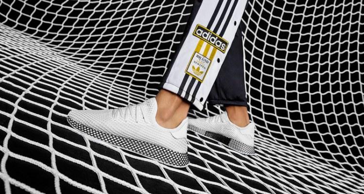 adidas Deerupt Runner