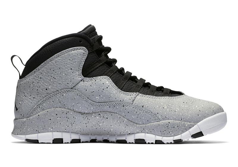 ... Air Jordan 10