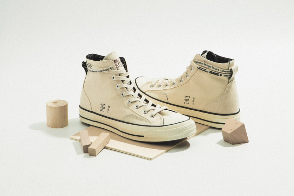 "Midnight Studios x Converse ""Inside Out"" CTAS 70"