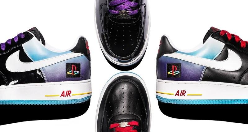 36a9b3521120 Nike Air Force 1