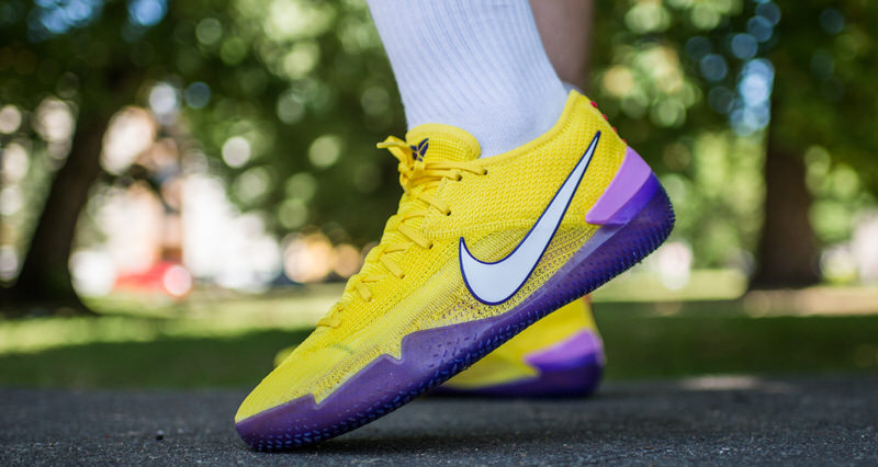 ce2e5d46920 ... new zealand nike kobe a.d. nxt 360 lakers available now nice kicks  158d3 9c82a