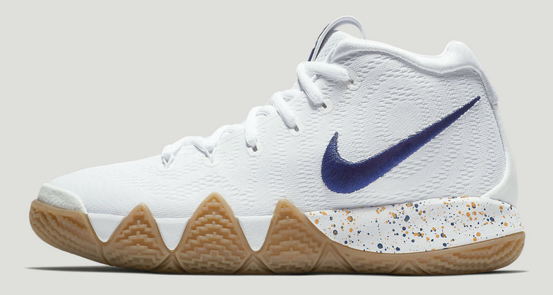 "cc912f7b2ca Nike Kyrie 4 ""Uncle Drew"" Lands Next Weekend"