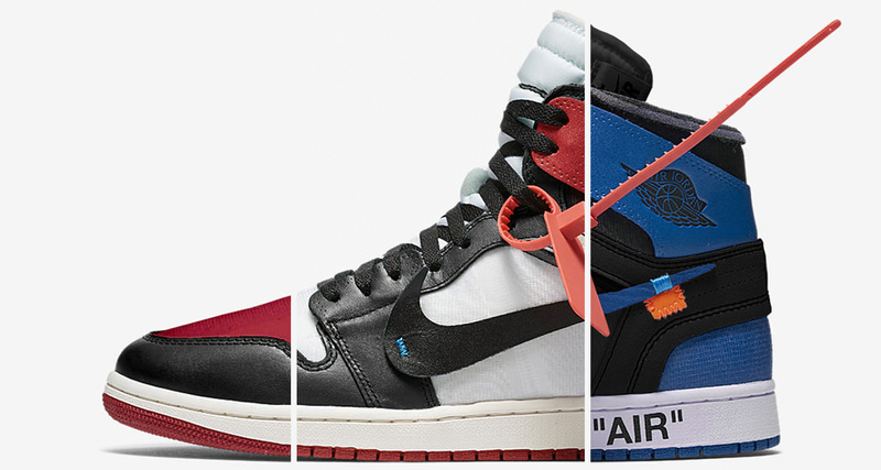 5597d89d49bbc7 Photoshop Friday    Imagining More OG Inspired Off-White x Air Jordan 1s