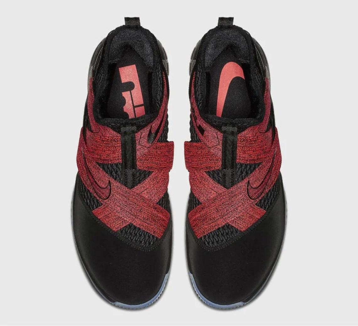 Nike LeBron Soldier 12
