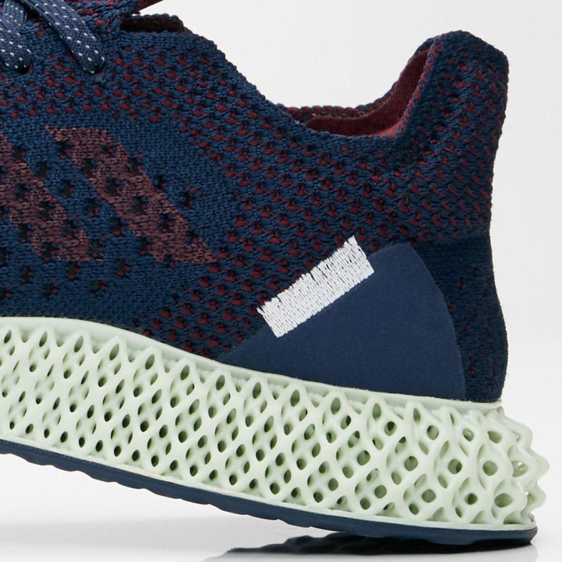 best sneakers cf300 0ec50 SNS x adidas Consortium 4D SNS x adidas Consortium 4D