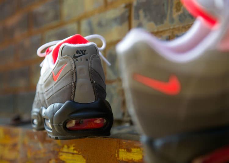 "... Nike Air Max 95 ""Solar Red"". Nike Air Max 180 Night Ops 1aeaab8cd"