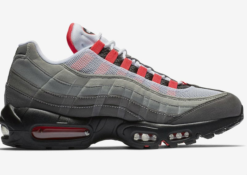 Air max 95 release dates in Sydney