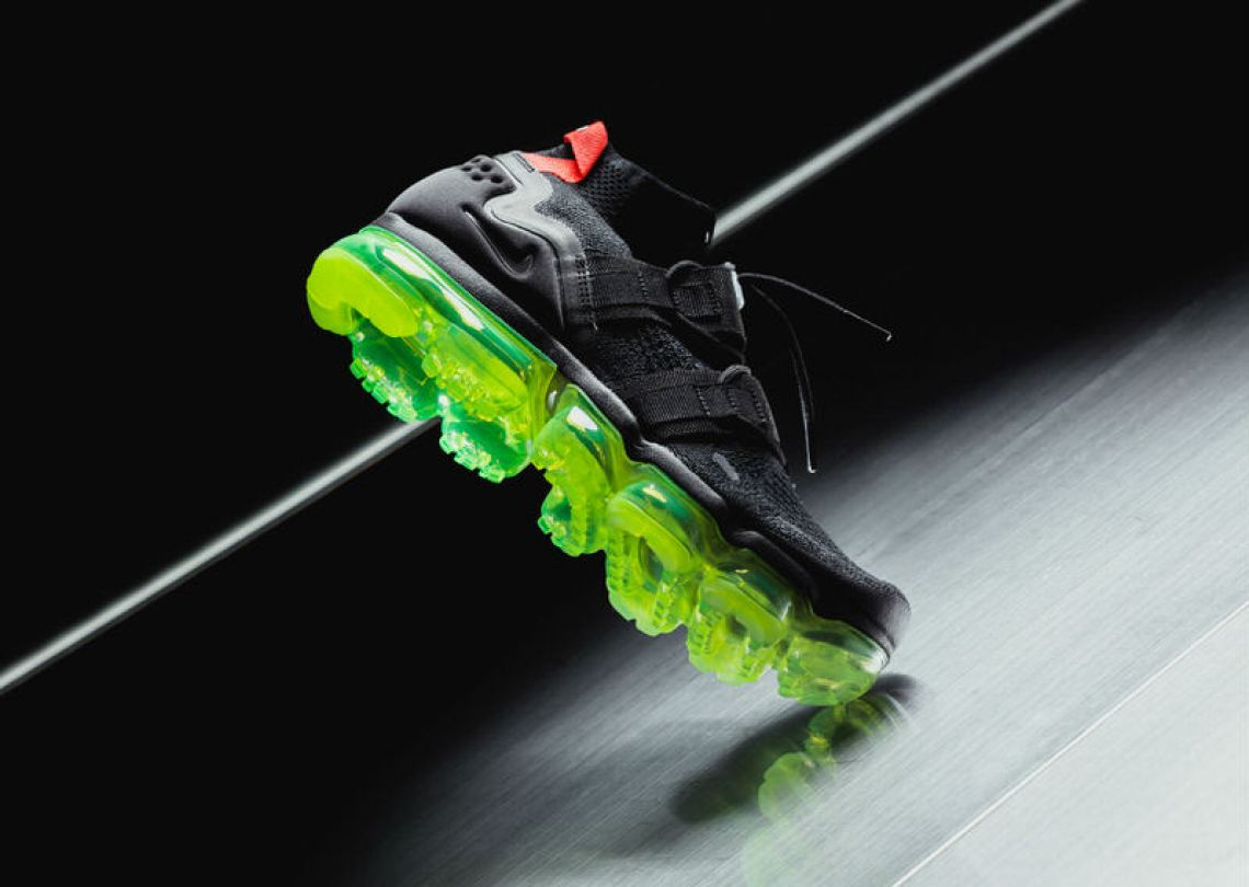 00e1d8307d931 Nike Air VaporMax Flyknit Utility