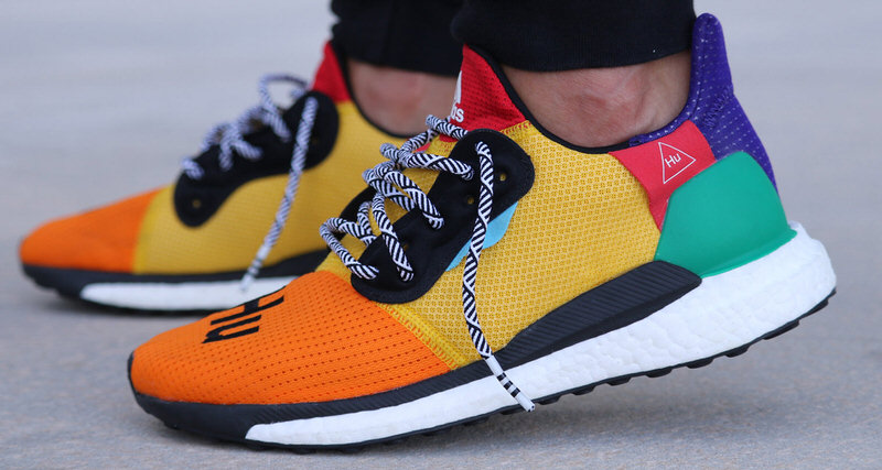 0b24dfb60924 Pharrell x adidas Solar Hu Glide ST    Preview   Nice Kicks