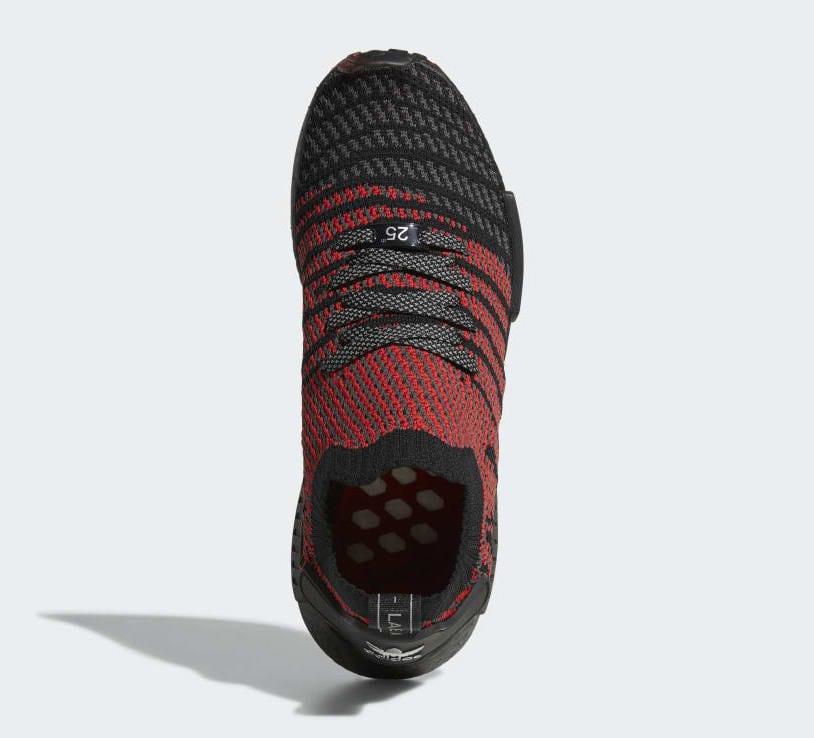 "04af0b1ff044 adidas NMD R1 Primeknit ""Collegiate Red"". Previous. Next"