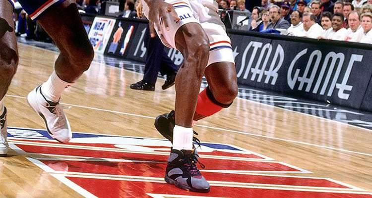 """Air Jordan 7 """"Bordeaux"""""""