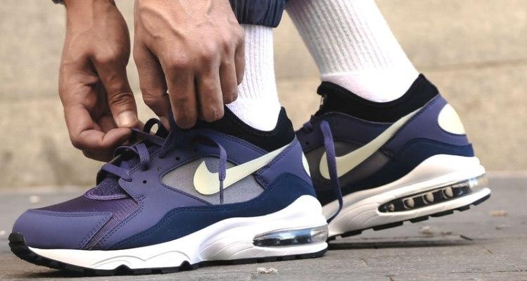 sports shoes 7d533 6f8ca Nike Air Max 93