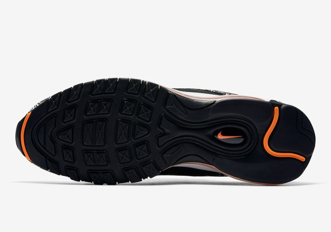 "online store 0a462 7942d Nike Air Max 97 ""Just Do It"" ..."