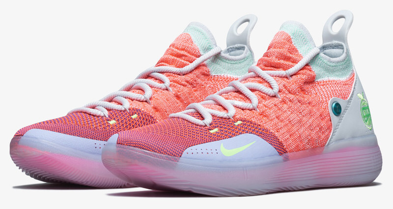 99dc7404f094 ... on links to those products. the opinions and information  nike kd 11  eybl coming soon