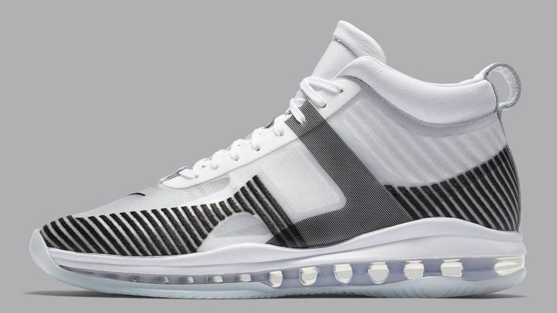 super popular 094c4 3dcae John Elliott x Nike LeBron Icon