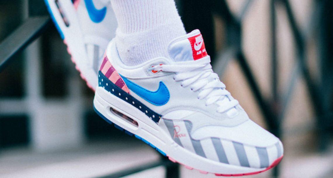 498a727bec Parra x Nike Air Max 1 Release Details | Nice Kicks