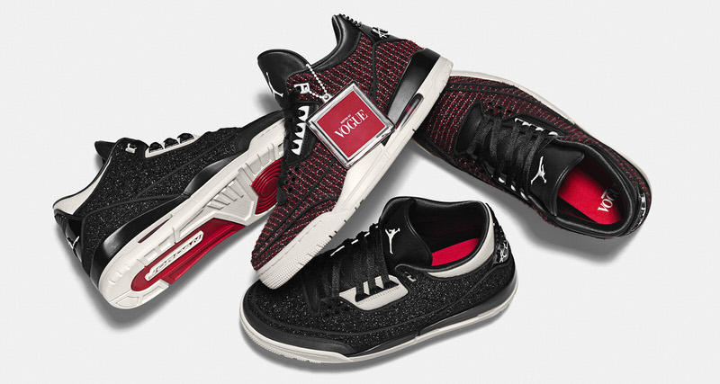 Vogue x Air Jordan 3  AWOK     Release Date   Nice Kicks