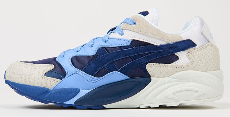24b416568b18 PENSOLE Teams Up with Foot Locker for ASICS Tiger Collab
