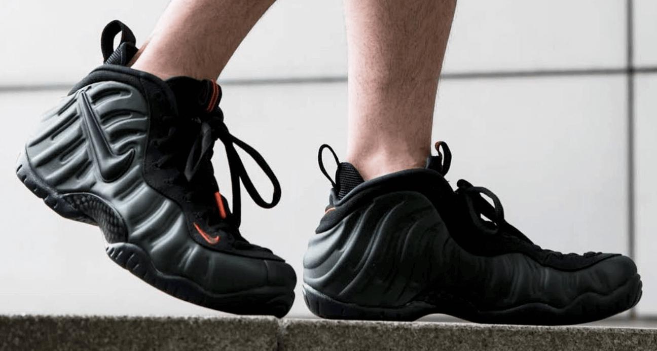 "50530a270ca92 Nike Air Foamposite Pro ""Sequoia"" Drops Next Week"