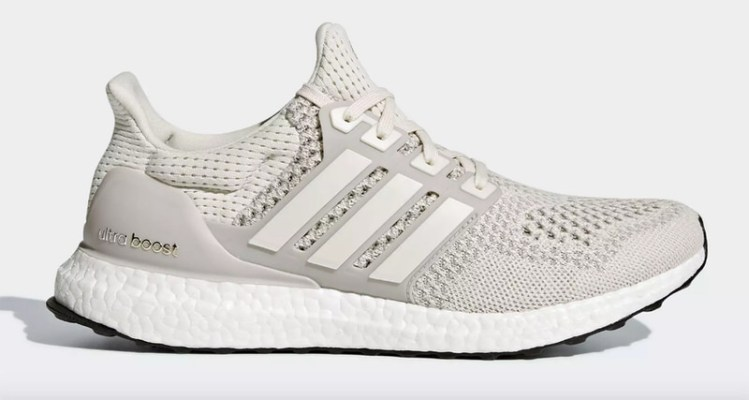 "adidas Ultra Boost 1.0 ""Cream"""