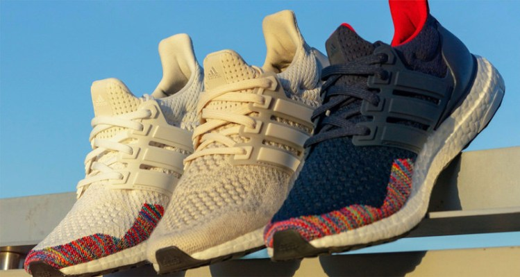 """adidas Ultra Boost """"Legacy Pack"""""""