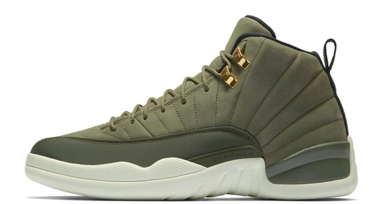 Air Jordan 12 Chris Paul Class Of