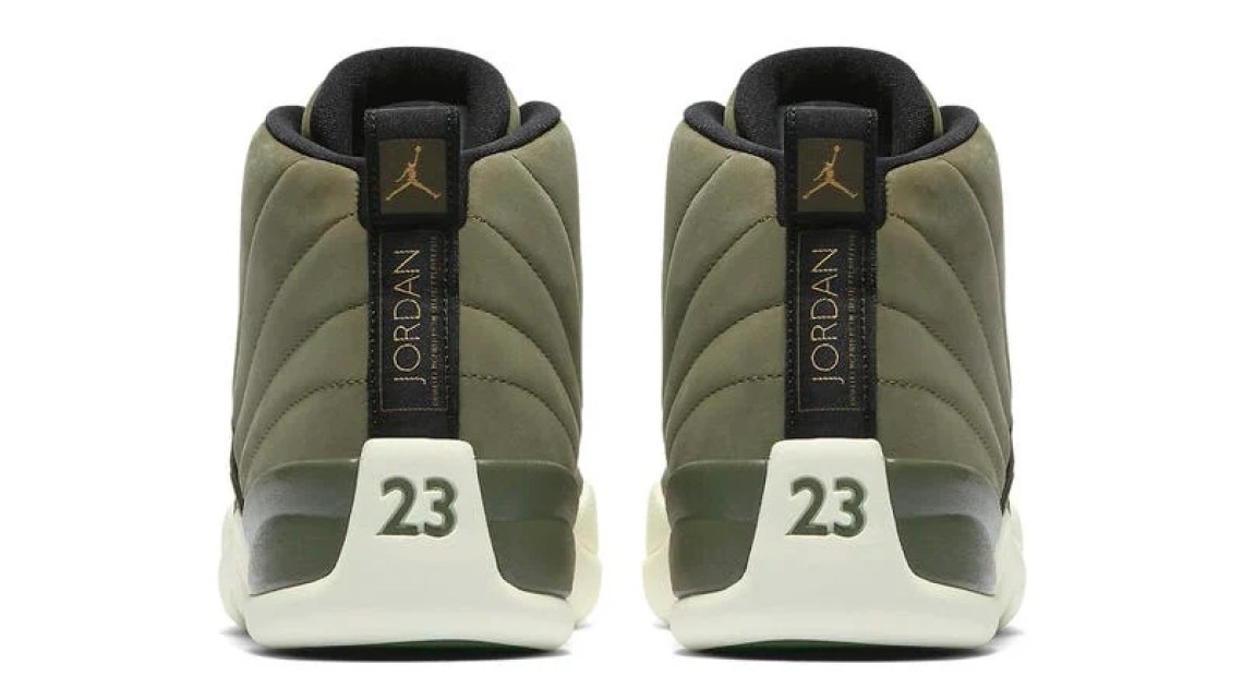 "Air Jordan 12 Chris Paul ""Class of 2003"""