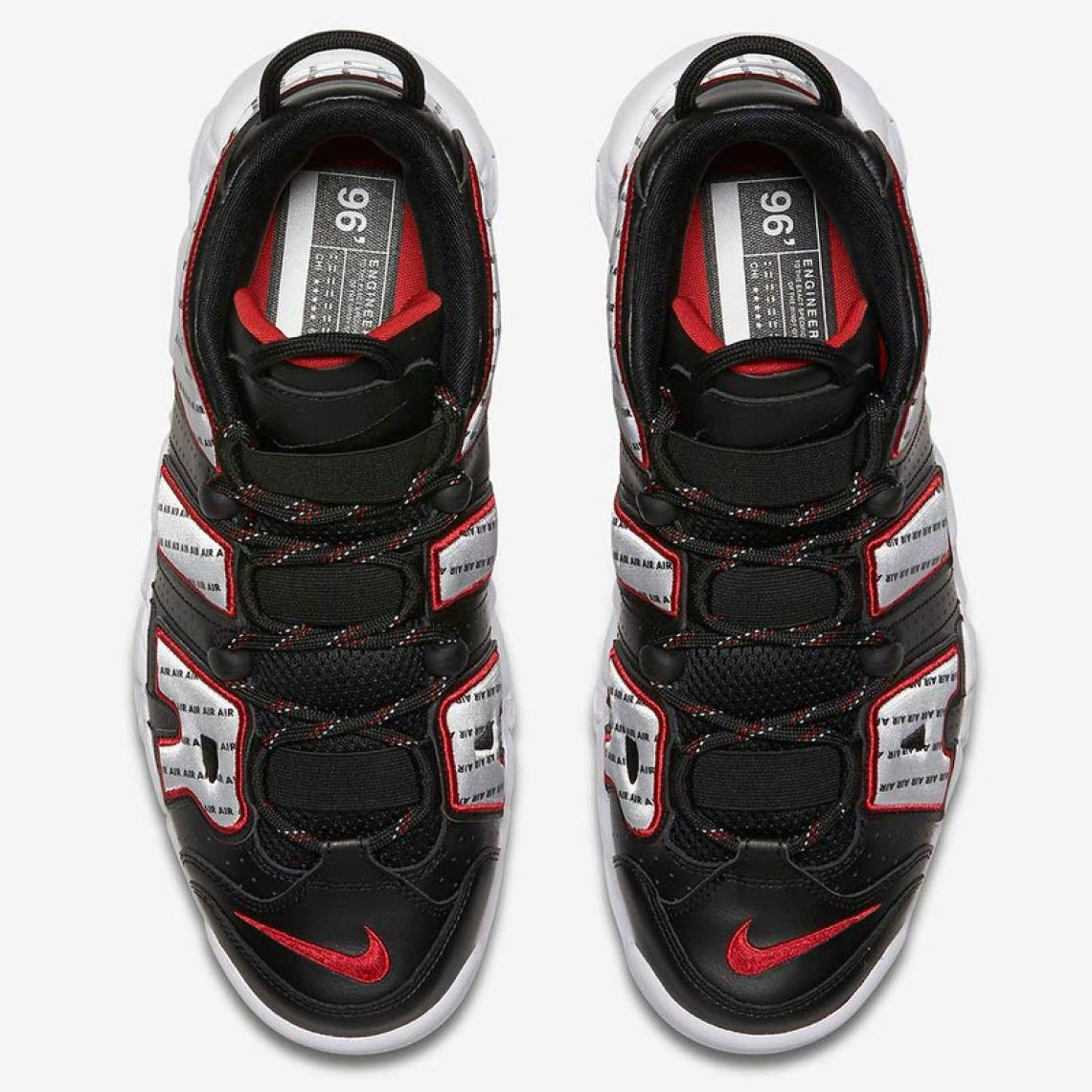 brand new dd48d 56699 Nike Air More Uptempo