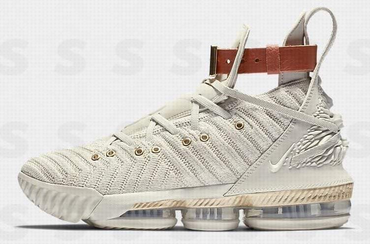 d98b141c5947 This Nike LeBron 16 x Harlem s Fashion Row Collab Could Be Releasing ...