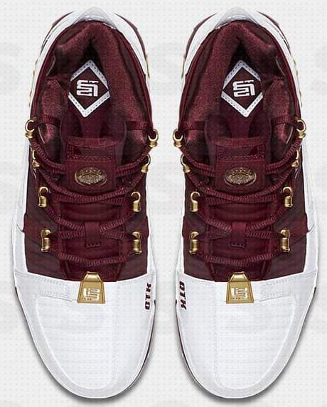 "Nike LeBron 3 ""Christ the King"""