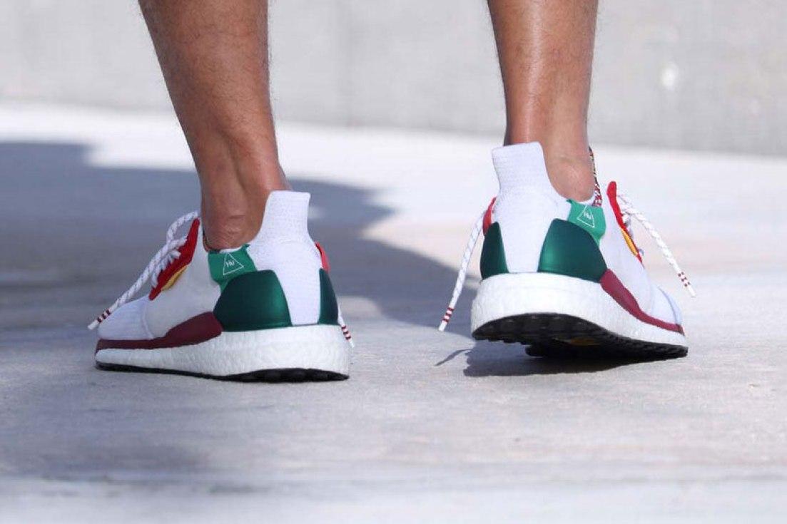 9bb83ff3b8faf adidas Originals by Pharrell Williams Solar Hu NMD.  248  174