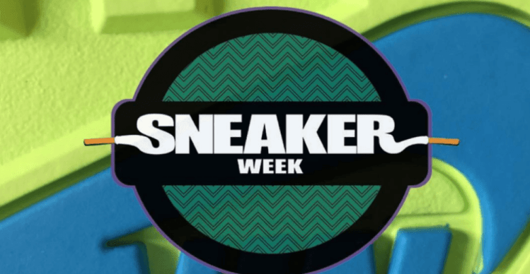 07455f4606e7 Here s What To Expect From Sneaker Week 2018 In Portland
