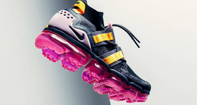 Vapormax Blast Kicks Pink Nike Air Utility Nice 6q57Rp