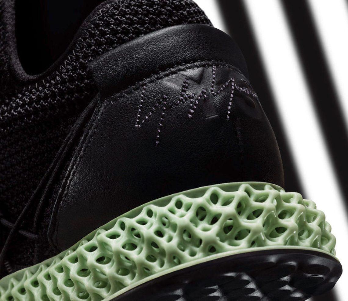5f60e628b0b57 adidas Y-3 Runner 4D Release Date