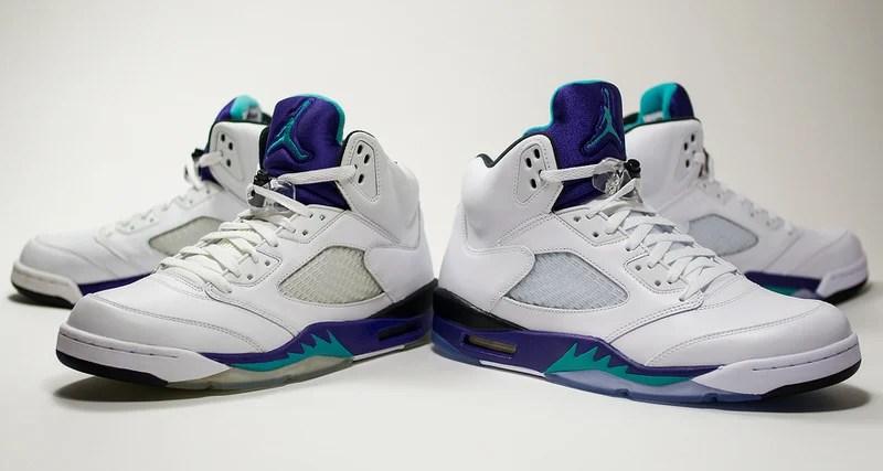 5d6c0983ceed8e Jordan 5 Black Grape Shirts