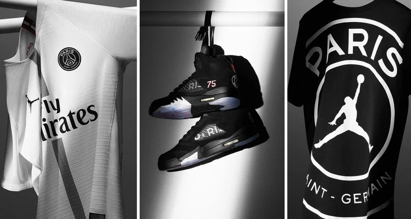 "0b07a571033cb8 Here s When You Can Cop the Air Jordan 5 ""PSG"""