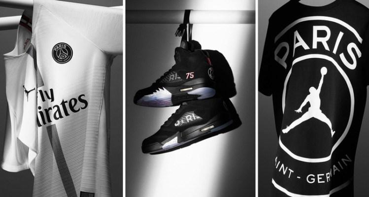 "Air Jordan 5 ""PSG"""