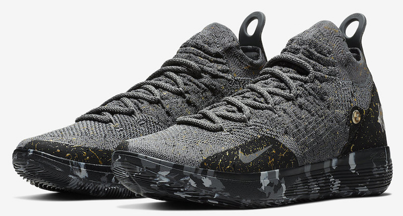"""Nike KD11 """"Twilight Pulse"""" Features Championship Vibes. Sep 25 ... 07b678a15"""